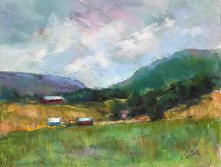 Virginia Pasture