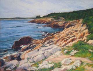 Cabot Coast